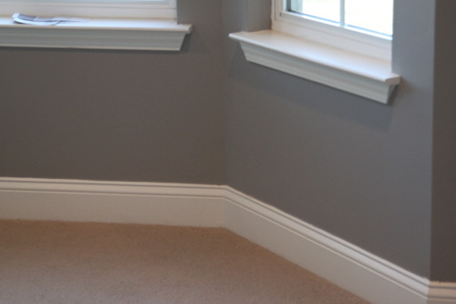Benjamin Moore The Lil House That Could