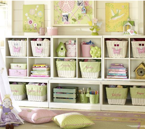 Pottery Barn Kids The Lil House That Could